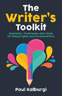 Cover The Writer's Toolkit