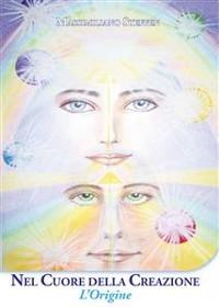 Cover Nel Cuore della Creazione l'Origine