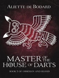 Cover Master of the House of Darts