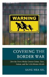 Cover Covering the Border War
