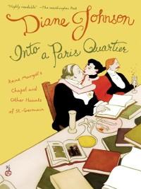Cover Into A Paris Quartier