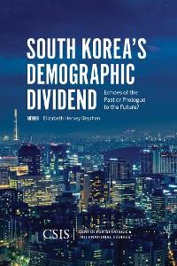 Cover South Korea's Demographic Dividend