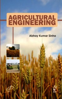 Cover Agricultural Engineering