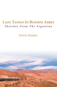 Cover Last Tango in Buenos Aires