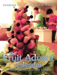 Cover The Fruit Advent Calendar