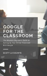 Cover Google for the Classroom