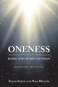 Cover Oneness of Being and Manifestation