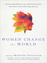 Cover Women Change the World
