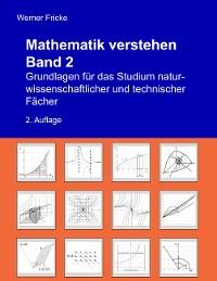 Cover Mathematik verstehen Band 2