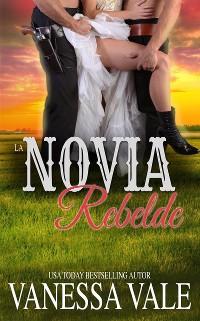 Cover La Novia Rebelde