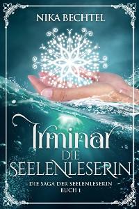 Cover Irminar Die Seelenleserin