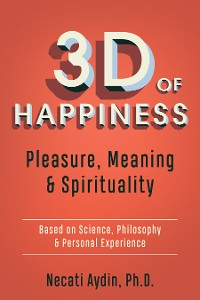 Cover 3D of Happiness