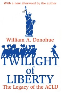 Cover Twilight of Liberty