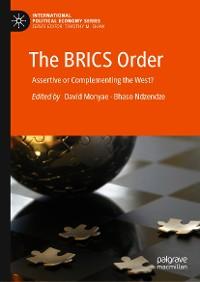 Cover The BRICS Order