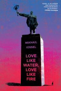 Cover Love Like Water, Love Like Fire