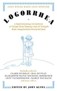 Cover Logorrhea
