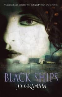 Cover Black Ships