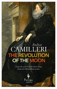 Cover The Revolution of the Moon