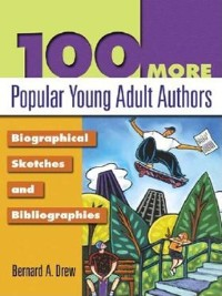 Cover 100 More Popular Young Adult Authors