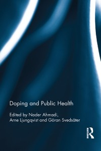 Cover Doping and Public Health