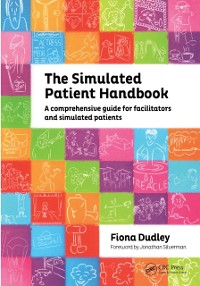 Cover Simulated Patient Handbook