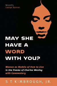 Cover May She Have a Word with You?