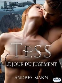 Cover Tess - Le Jour du Jugement