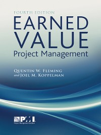 Cover Earned Value Project Management--
