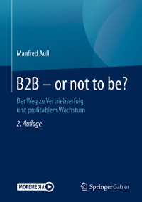 Cover B2B - or not to be?