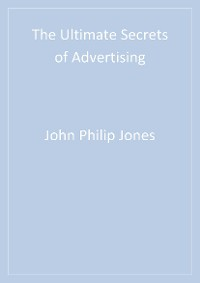 Cover The Ultimate Secrets of Advertising