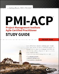 Cover PMI-ACP Project Management Institute Agile Certified Practitioner Exam  Study Guide
