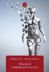 Cover Principi di chirurgia plastica