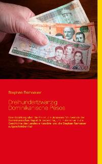 Cover Dreihundertzwanzig Dominikanische Pesos