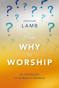 Cover From Why to Worship