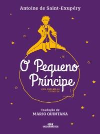 Cover O Pequeno Príncipe