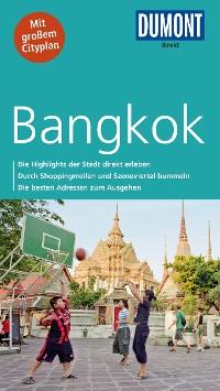Cover DuMont direkt Reiseführer Bangkok