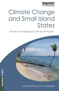 Cover Climate Change and Small Island States
