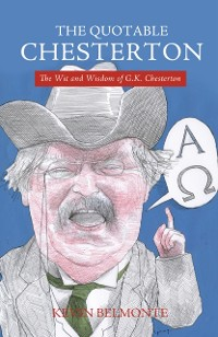 Cover Quotable Chesterton