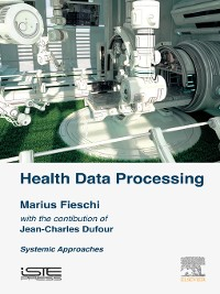 Cover Health Data Processing