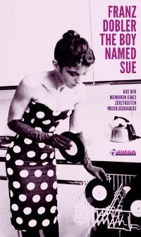 Cover Boy Named Sue