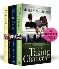 Cover Molly McAdams New Adult Boxed Set