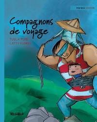 Cover Compagnons de voyage