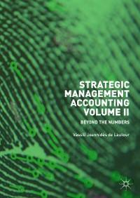 Cover Strategic Management Accounting, Volume II