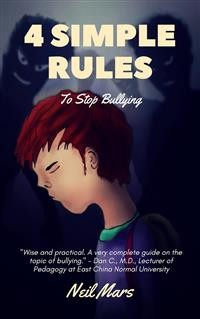 Cover 4 Simple Rules to Stop Bullying