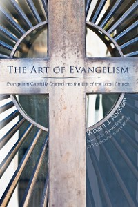 Cover The Art of Evangelism
