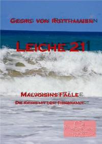 Cover Leiche 21