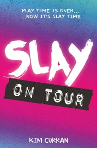 Cover Slay on Tour