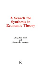 Cover Search for Synthesis in Economic Theory