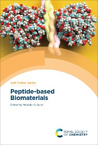 Cover Peptide-based Biomaterials