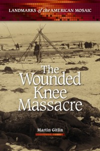 Cover Wounded Knee Massacre